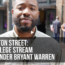 NOEW – Fulton Street Interview